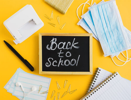 Midweek Mail – Back to school edition