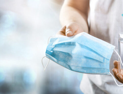 Midweek Mail – Disposable masks causing enormous plastic waste